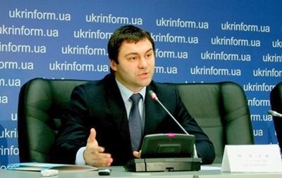 Глава Укрспирта подал в отставку