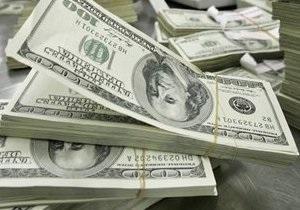 Курсы наличной валюты на 31 октября