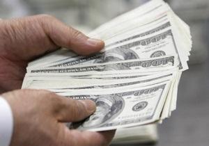 Курсы наличной валюты на 21 октября