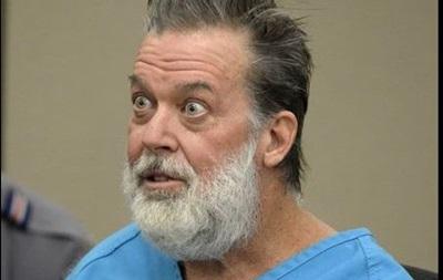 Стрелок из Колорадо признал свою вину