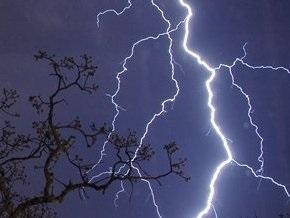В Крыму молния убила двух человек