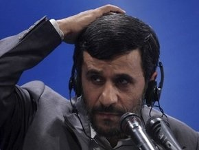 The Jerusalem Post: Президент Ирана заболел от переутомления