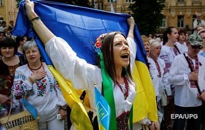 Мешканців Краматорська засуджено занаругу над державними символами