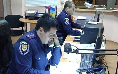 В Полтаве женщина угрожала взорвать полицию яблоком