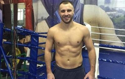 Максу Бурсаку за два дня до боя в Киеве поменяли соперника