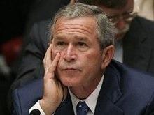 Белый дом открыл блог о ближневосточном турне Буша