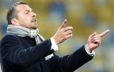 Тренер Маккаби: У Динамо есть все шансы пройти в Лиге чемпионов довольно далеко