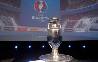 UEFA не будет разводить Россию и Турцию при жеребьевке Евро-2016