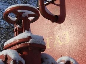 В Закарпатской области неизвестный перекрыл газ двум селам