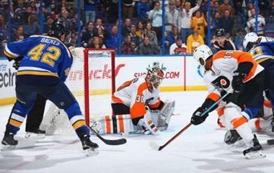 NHL: Победы Нэшвилла и Виннипега, поражения Монреаля и Вашингтона