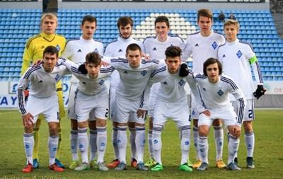 Юноши Динамо узнают соперника 14 декабря