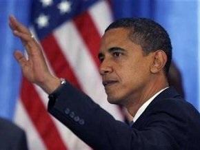 Обама назначил своего представителя в Конгрессе