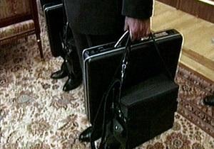 Путин получил ядерный чемоданчик