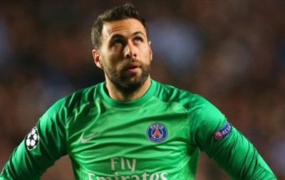 L Equipe: Вратарь ПСЖ Сиригу отказался выйти на поле в матче с Шахтером