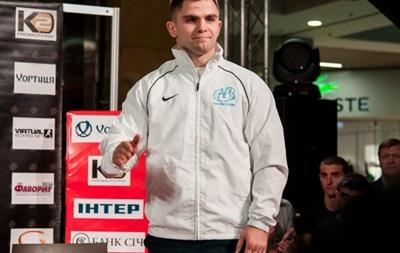У Украины отобрали олимпийскую лицензию в боксе