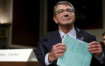 Пентагон намерен наращивать операции против ИГ