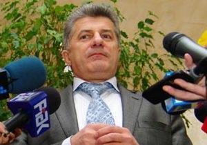 СМИ: Экс-губернатор Одесской области сбил на мотоцикле пешехода