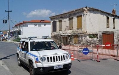 В Афинах мигранты устроили массовую драку