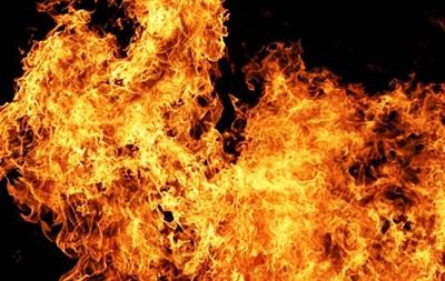 Под Воронежем сгорело здание психдиспансера: погибли семь человек