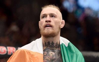 Конор Макгрегор одержал самую быструю победу в UFC
