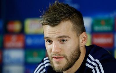 Ярмоленко хочет сыграть с Реалом в плей-офф Лиги чемпионов