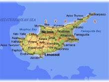 Арестованы британские солдаты, разгромившие бар на Кипре