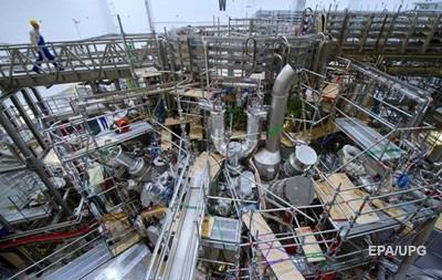 В Германии протестировали термоядерный реактор