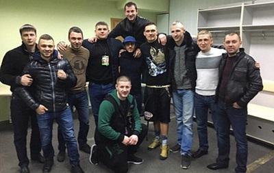 Ломаченко: Мне понравился бой Усика