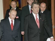 Украина поможет России вступить в ВТО