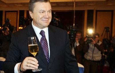 Алкоголь Януковича вкрали змузею і продали вЛондон