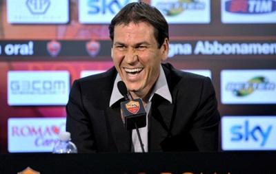 Тренер Ромы: Реал будет фаворитом в играх с нами