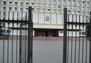 В ЦИК зарегистрированы два новых депутата вместо Власенко и Веревского
