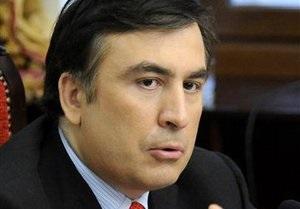 Саакашвили считает сюжет Имеди максимально приближенным к реальности