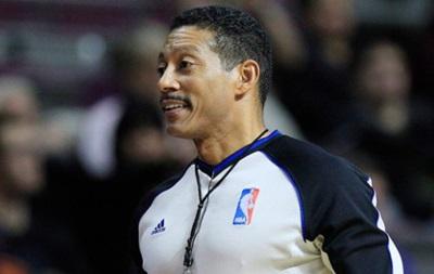 Арбитр НБА признался, что он гей