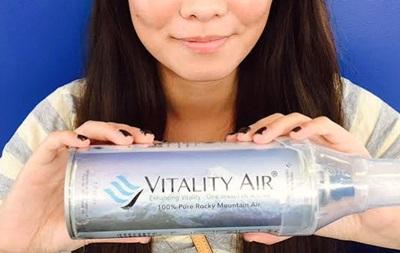 Канада начала продавать свежий воздух жителям Пекина