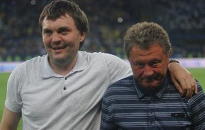 Маркевичу в помощь: Красников займется поиском новичков для Днепра