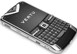 Понты по-умному. Обзор первого luxury-смартфона Vertu Constellation Quest