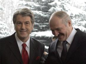 Украина по просьбе Лукашенко выступает адвокатом Беларуси в ЕС - Секретариат Президента