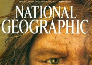 National Geographic будет выходить на украинском языке