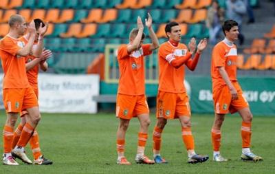 Литекс исключили из первого дивизиона Болгарри за уход с поля