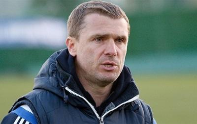 Ребров: Я понимаю желание Ярмоленко и интересы клуба
