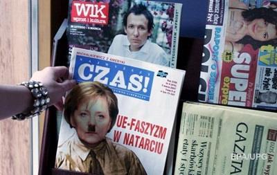 Репортеры без границ  обеспокоены положением СМИ в Польше