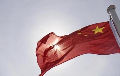 МИД Китая вызвал поверенного в делах США из-за продажи оружия Тайваню