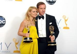 Телевизионный Оскар: в Лос-Анджелесе раздали награды Эмми