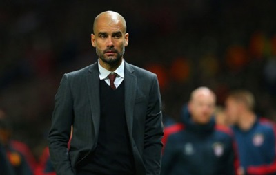 Бавария начала поиски тренера на смену Гвардиоле