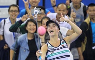 Украинку Свитолину к новому сезону готовит легенда женского тенниса