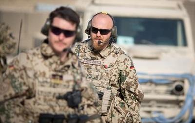 Бундестаг одобрил расширение миссии в Афганистане