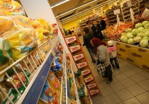 Украина может ужесточить ответственность торговых сетей за качество реализуемых товаров