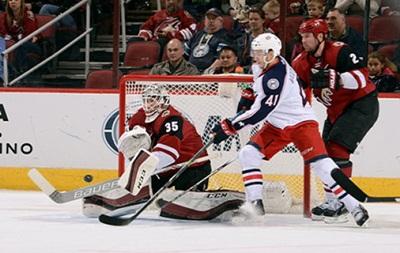NHL: Сухие победы Баффало, Филадельфии, Лос-Анджелеса и Чикаго