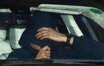 Побег из Кобхэма: Появилось видео, как Моуринью покидал базу Челси